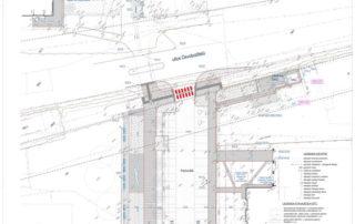 LINE Architektura - Architektonické studie